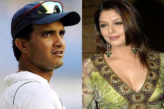 Cricketers And Their Affairs With Film Stars