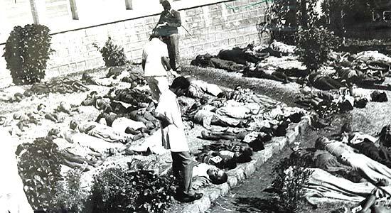 bhopal gas victim bodies 20091019
