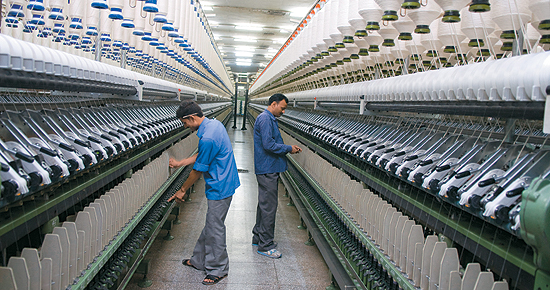 textile industry and duties in india Indian customs duty of 5911 : textile products and articles, for   note 7 to this chapter:weighing less than 650 g/m2 ::felt for cotton textile  industries.