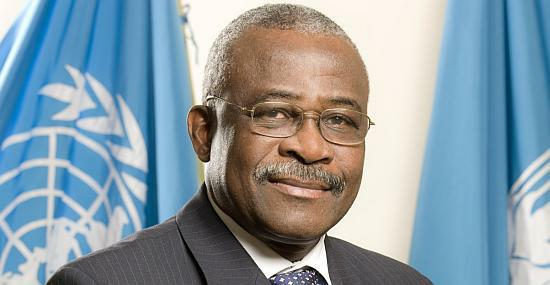 A Country That Can't Feed Itself Shouldn't Sell Off Land For Food Exports :  Kanayo Nwanze, President of IFAD, International Fund for Agricultural Development