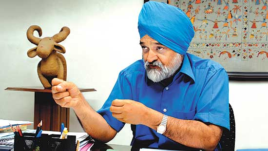 I Hope Long-Term Commitment To Reforms Remains :  Montek Singh Ahluwalia, The deputy chairman of the Planning Commission