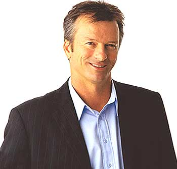 Hard work and persistence are crucial to the pursuit of success :  Steve Waugh, The former Aussie skipper