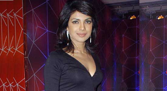 In every role I play, I try to make the character lovable enough for the viewer to take home :  Priyanka Chopra, Actress