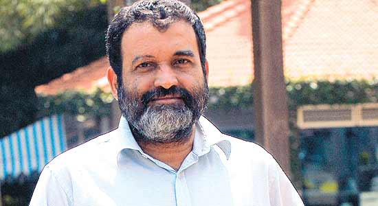 It's Impossible For Highly Skilled Workers To Come In :  T.V. Mohandas Pai, Board member and director, human resources, Infosys