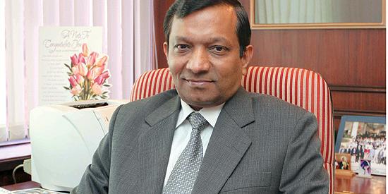 We Will Grow Faster Than Sector :  Pawan Goenka, president automotive sector ,  Mahindra & Mahindra (M&M)