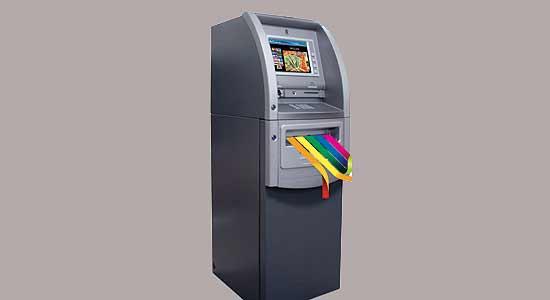 purchasing an atm machine