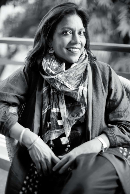 Mira Nair - The Fierce Desi