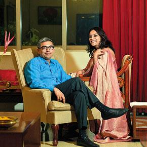 Abanti Sankaranarayanan & Govind Sankaranarayanan
