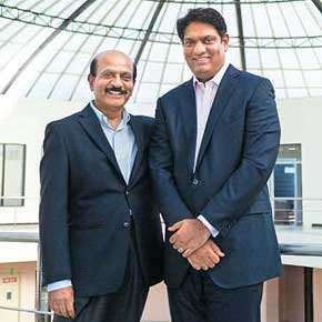 How Mid-Tier It Player Cyient Is Changing Into A Product Company