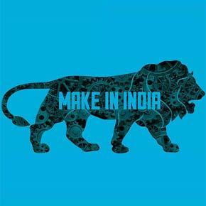 Can Modi Turn Indian Manufacturing's Whimper Into A Roar?