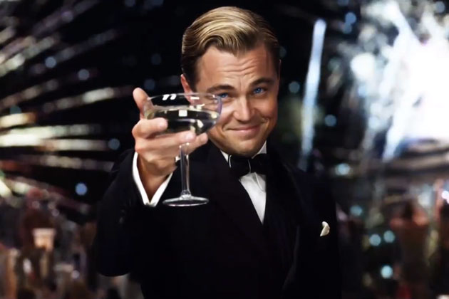 Celebrate Like A Gatsby