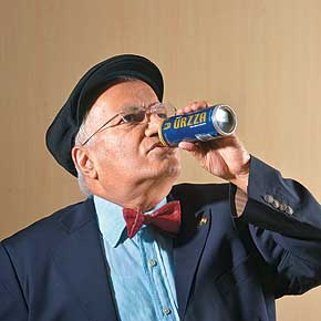 Can Urzza Quench Ramesh Chauhan's Thirst?