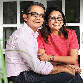 Sejal Shah Gulati & Mukul Gulati